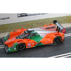 Slot.it MAZDA Prototype-LOLA B12/80 n° 55