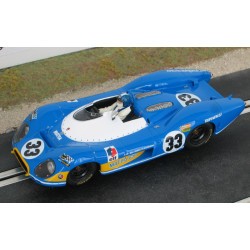 Le Mans Miniatures MATRA MS650 n° 33