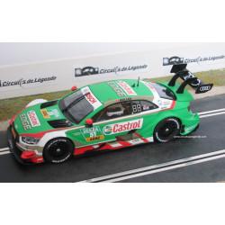 1/24° Carrera AUDI RS5 DTM n° 51