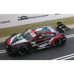 Carrera BMW M4 DTM n° 12