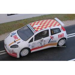 Fly FIAT Abarth Grande Punto S2000 n° 1