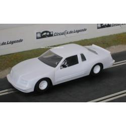 Scalextric FORD Thunderbird NASCAR