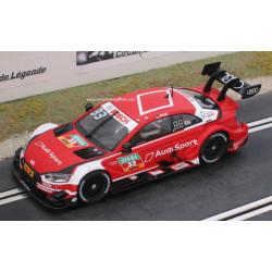 Carrera AUDI RS5 DTM n° 33