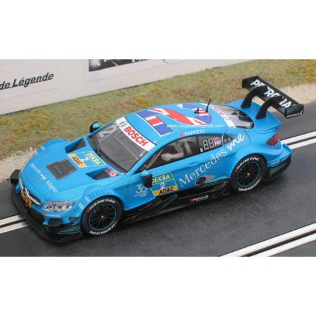 Carrera MERCEDES AMG C63 DTM n° 2