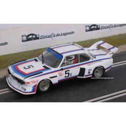 Carrera BMW 3.5 CSL n°5