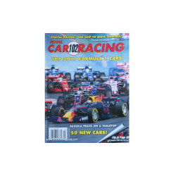Model Car Racing n°102