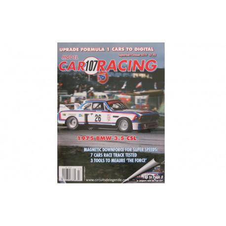 Model Car Racing n°107