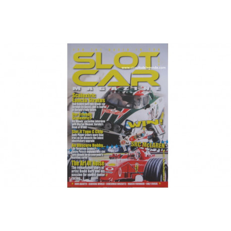 Slot Car Magazine n°49