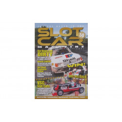 Slot Car Magazine n°50