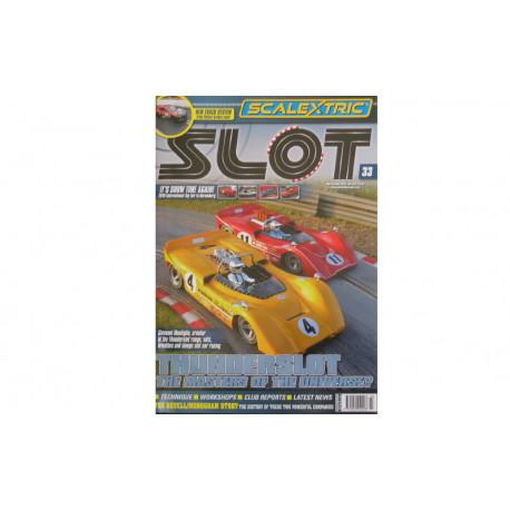 Slot Magazine n°33