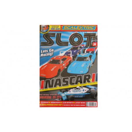 Slot Magazine n°34