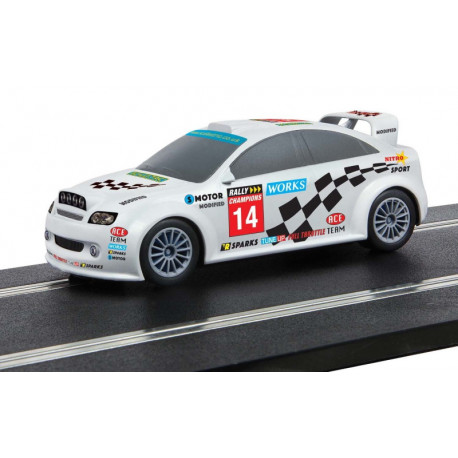 Scalextric Rally Start Racing n°14