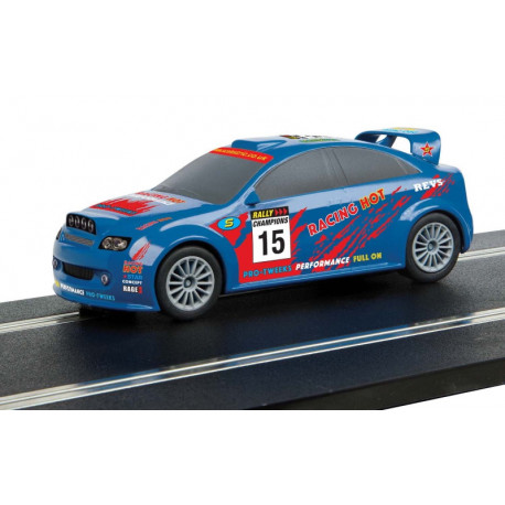 Scalextric Rally Start Racing n°15