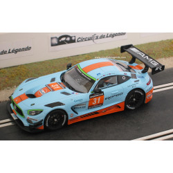 Carrera MERCEDES-AMG GT3 n°31