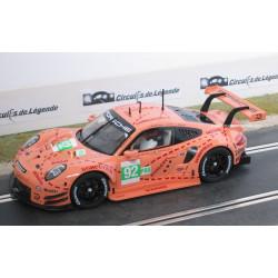 Carrera PORSCHE 991RSR n°92