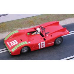 Nonno Slot ABARTH 2000 Sport Spider n°19