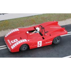 Nonno Slot ABARTH 2000 Sport Spider n°9