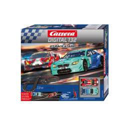 Carrera coffret GT RACE STARS
