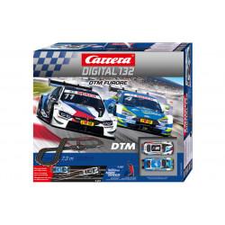 Carrera coffret DTM FURORE