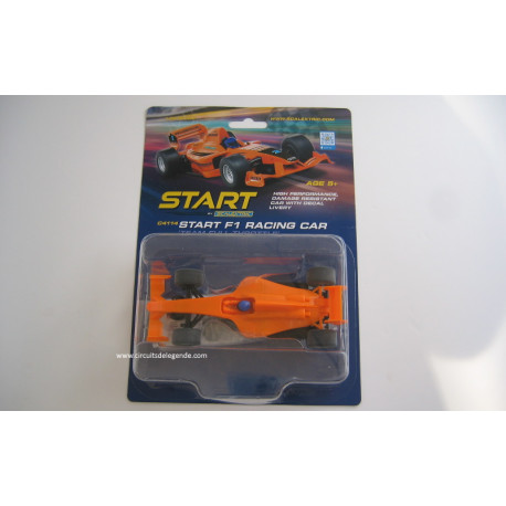 Scalextric F1 Start Racing Car n°2