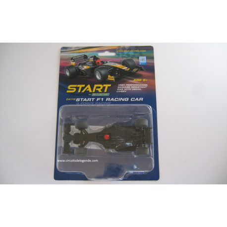 Scalextric F1 Start Racing Car n°4