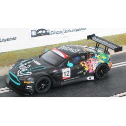 SCALEXTRIC ASTON MARTIN V12 Vantage GT3 n° 12