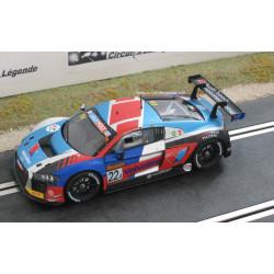 Carrera AUDI R8 LMS n°22A