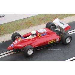 Nonno Slot Ferrari C2 n°28