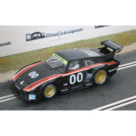 Carrera PORSCHE 935 K3 n°00