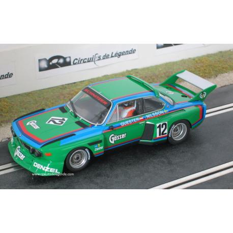 Carrera BMW 3.5 CSL gr. 5 n°12