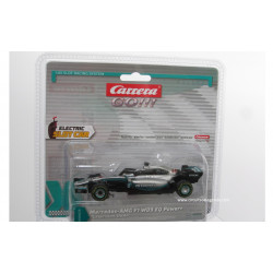 1/43° Carrera Go MERCEDES-AMG Petronas F1 W09 n°44