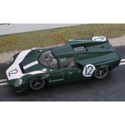 Thunderslot LOLA T70 MK.3 GT n°12
