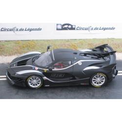 Carrera FERRARI FXX K Evo n°98