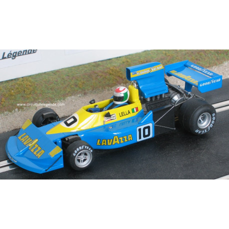 SLOTWINGS-FLY MARCH- Ford 761 n° 10 Lombardi