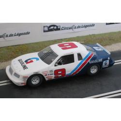 Scalextric FORD Thunderbird NASCAR n°9