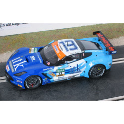 Carrera CHEVROLET Corvette C7 GT3-R n°13