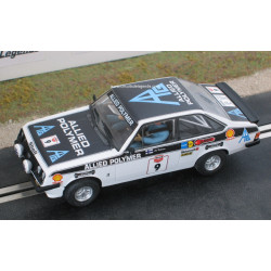 Team Slot FORD Escort MKII n°9