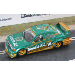 Slot.it MERCEDES-BENZ 190E DTM n°18