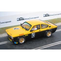 1/24° BRM OPEL Kadett C coupé GT/E n° 43