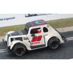 Pioneer Legend Racer Series Ford n°30 blanc