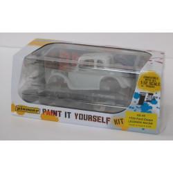 Pioneer Legend Racer FORD kit complet
