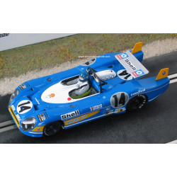 Le Mans Miniatures MATRA MS670B n°14