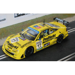SLOT.IT OPEL Calibra V6 4x4 n° 17
