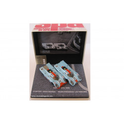 Fly-Slotwings PORSCHE 917K coffret Spa 1970