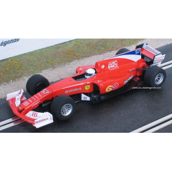 SCALEXTRIC TEAM F1 n° 57