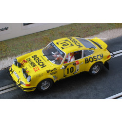 Fly PORSCHE 911 RS n°10 Safari 1973
