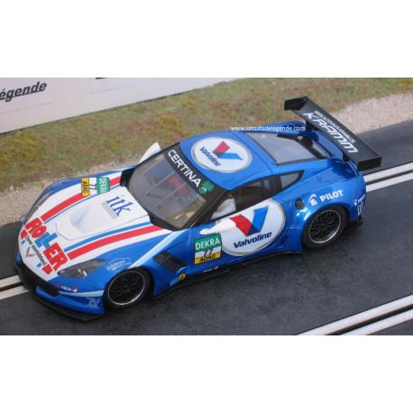 NSR CHEVROLET Corvette C7 GT3-R n°77