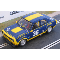 1/24° BRM FORD Escort RS 1600 n° 36 Sunoco