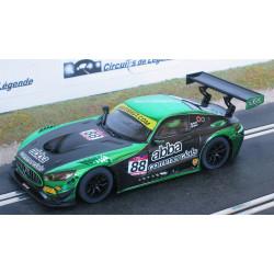MERCEDES AMG GT3 n° 88