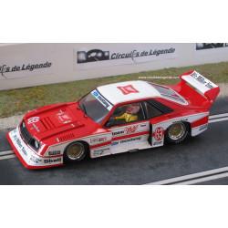 SidewaysFORD Mustang turbo gr5 n°63